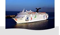 illustrazione nave ibero cruceros