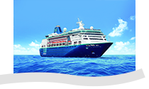 illustrazione nave Pullmantur